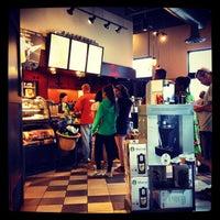 Photo taken at Starbucks by Manny G. on 7/13/2013