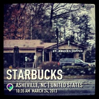 Photo taken at Starbucks by Manny G. on 3/24/2013