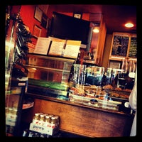 Photo taken at The Coffee Inn by Manny G. on 4/26/2013