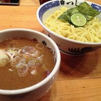Photo taken at Nidaime Tsujita by CHE H. on 4/19/2013