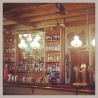 Photo taken at Dixieland Café by Nick G. on 2/17/2013