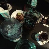 Photo taken at Blue 7 Club by Vino KЯB™ on 3/28/2015