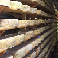 Photo taken at High Weald dairy by Anna M. on 4/25/2015