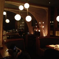 Photo taken at Bar 44 by Sam O. on 6/26/2013