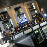Photo taken at SILVER Lounge by NanåQofi P. on 10/27/2012