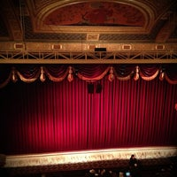 Photo taken at The Walter Kerr Theatre by Talisman on 1/30/2013