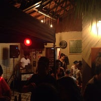 Photo taken at Bar da Gabi by Marcio Brito G. on 2/9/2014
