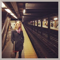 Photo taken at Subway by Stephan S. on 4/24/2013