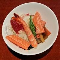 Photo taken at Hinote Sushi by 🌾Superwoolu (Nia)✨ s. on 2/17/2014