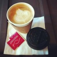 6/13/2013 tarihinde María Del Mar L.ziyaretçi tarafından El Último Mono Juice & Coffee'de çekilen fotoğraf