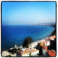 Photo taken at Özenler Yüzme Havuzu by Umut K. on 10/24/2013