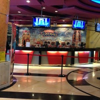 Photo taken at Eastwood Cinemas by Gerald D. on 5/31/2013