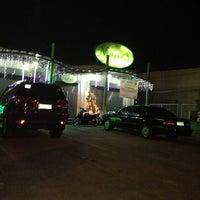 12/29/2012 tarihinde Gerald D.ziyaretçi tarafından Nathaniel's'de çekilen fotoğraf