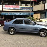 Foto tirada no(a) LTO Manila West District por Gerald D. em 4/11/2013