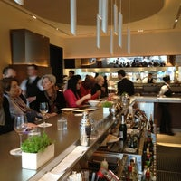 Photo taken at Nougatine at Jean Georges by Donald P. on 1/30/2013