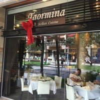 Photo taken at Taormina Sicilian Cuisine by Donald P. on 12/8/2015