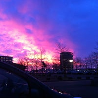 Photo taken at WestCord WTC Hotel Leeuwarden by Cindy v. on 1/31/2013