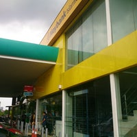 Photo taken at PETRONAS Station by Fadzuan T. on 6/30/2013