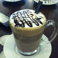 Photo taken at Coffee Way by Heimanath N. on 11/19/2012