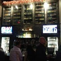 Photo taken at TAPS Bar & Lounge by Hank G. on 12/14/2012