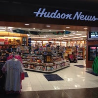 Photo taken at Hudson News by wdb 0. on 10/22/2013