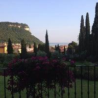 Photo taken at Hotel Villa Madrina by Tim M. on 8/3/2014