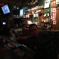 Photo taken at Westville Pub by Roger W. on 11/6/2015
