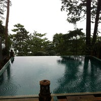 Photo taken at Baan Krating Khao Lak Resort Phang Nga by MrJaae© 🚲™ on 11/17/2013