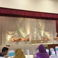 Photo taken at Dewan Utama, Blok C, Ibu Pejabat Agensi Antidadah Kebangsaan by Firdaus B. on 10/1/2016