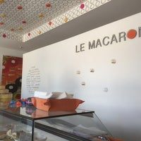 Photo taken at Le Macaron by Douaa D. on 7/16/2016