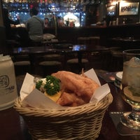 Photo prise au The Meguro Tavern par Douaa D. le2/15/2016
