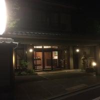 Photo taken at 京都東山荘 by Tomoki B. on 6/13/2015