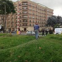 Foto tomada en Casa Dann Carlton Hotel Bogotá por victor f. el 11/30/2012