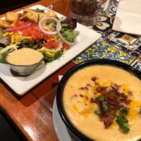 Photo taken at Chili's Grill & Bar by Melissa on 2/13/2018