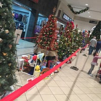 Photo taken at Markland Mall by Melissa on 11/12/2016