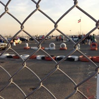 Photo taken at drift 1/4 mile club by SOUD on 12/14/2013