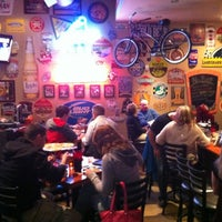 Photo taken at Parry's Pizza by Bryan E. on 3/21/2013