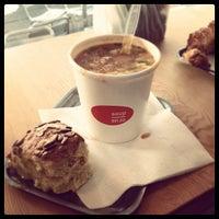 Photo taken at Soup en Zo by Nadya L. on 9/22/2012