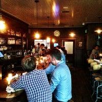 7/20/2013にMike M.がThe Woodsman Tavernで撮った写真