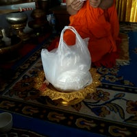 Photo taken at Wat Sri Boon Rueang by WooBoOk K. on 12/23/2016