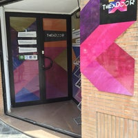 Foto tomada en The X-Door por Alan W. el 7/31/2015