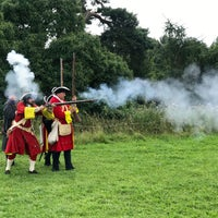 Photo taken at Chiltern Open Air Museum by Alan W. on 8/5/2017