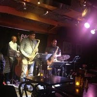 Photo taken at 606 Club by Alan W. on 1/10/2013