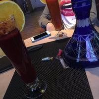 Снимок сделан в Smoke Lounge пользователем Di👑🎀✨ 9/27/2015