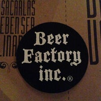 Photo taken at Costa Rica Beer Factory Inc by Javier M. on 6/27/2013