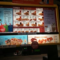 Photo taken at Sonic Drive-In by Calvin H. on 9/22/2014