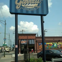 Photo taken at Garrett Popcorn Shops by Calvin H. on 9/17/2012