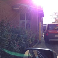 Photo taken at McDonald's by Calvin H. on 11/7/2013