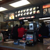 Photo taken at McDonald's by Calvin H. on 11/20/2013
