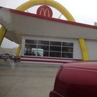 Photo taken at McDonald's by Calvin H. on 10/10/2013